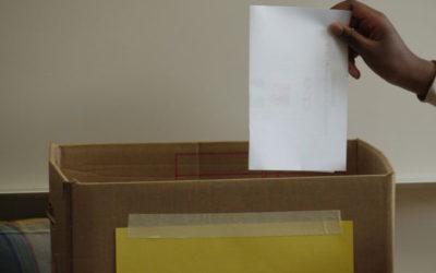 Workshop Gesellschaft – Europawahl