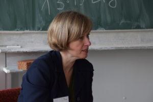 Workshop Recht – Berufe in einer Anwaltskanzlei