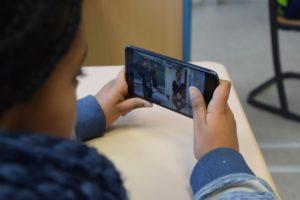 Filme machen mit dem Smartphone