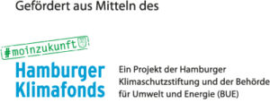 Förderung durch Hamburger Klimafond