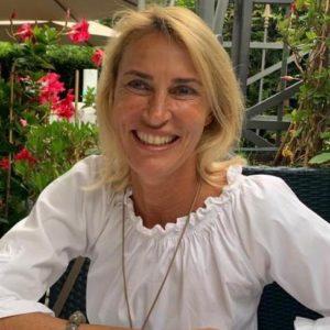 Claudia Otremba - Vorstand