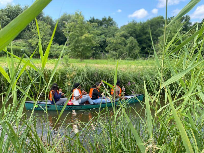 Ferienprogramm – Unterwegs_in Balance mit der Natur